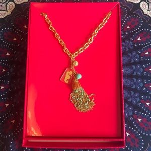 NWT Lilly Pulitzer Necklace